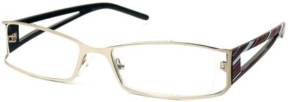 edgy reading glasses